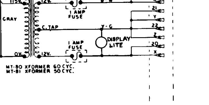 Pacman Cabaret Marquee Wiring Question  W  Pics